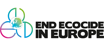 End Ecocide on Earth