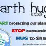 EarthHugDay14
